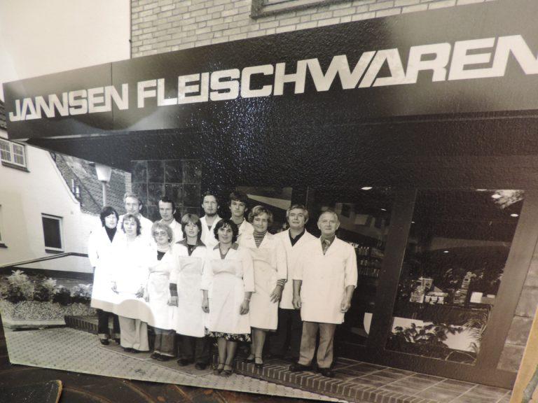 Jannsen Fleischwaren
