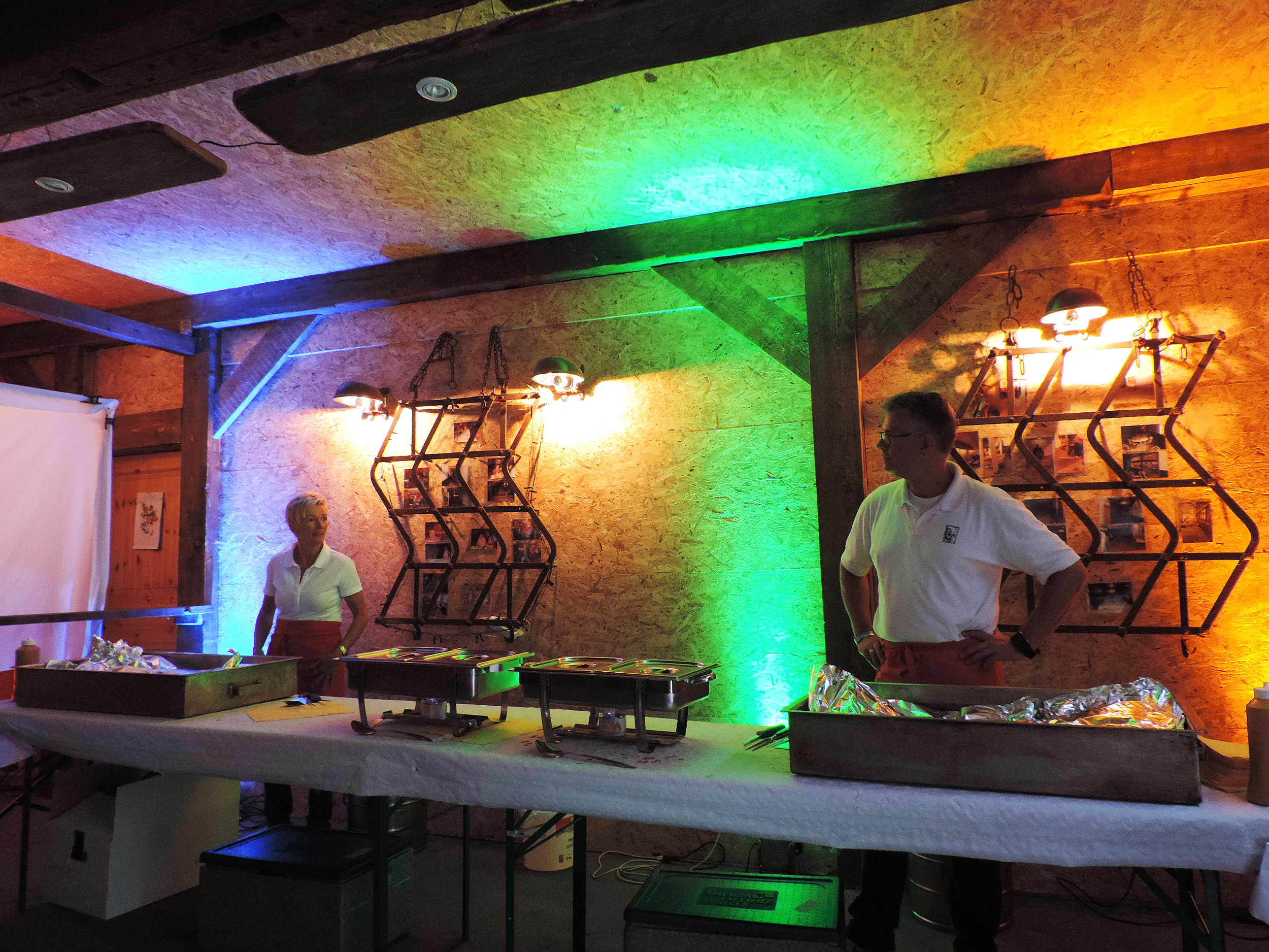 Partyservice - Jannsen Fleischwaren