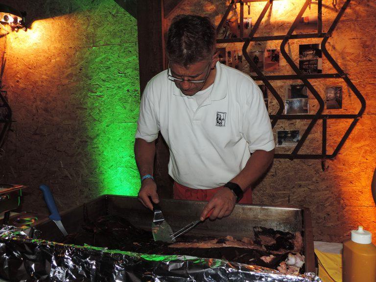 Partyservice von Jannsen Fleischwaren aus Meldorf