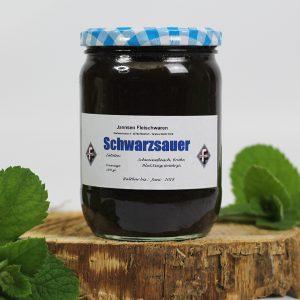 Schwarzsauer Jannsen Fleischwaren
